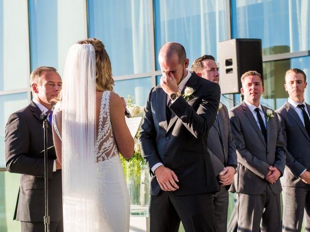 Elliott and Ellie's Wedding in San Diego, California 56