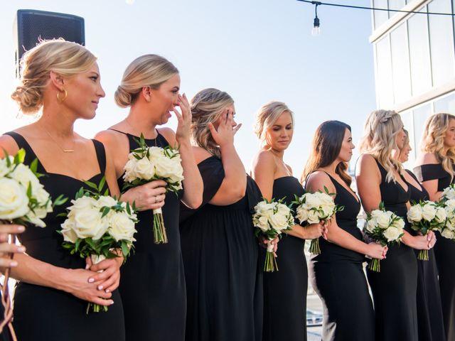 Elliott and Ellie's Wedding in San Diego, California 59