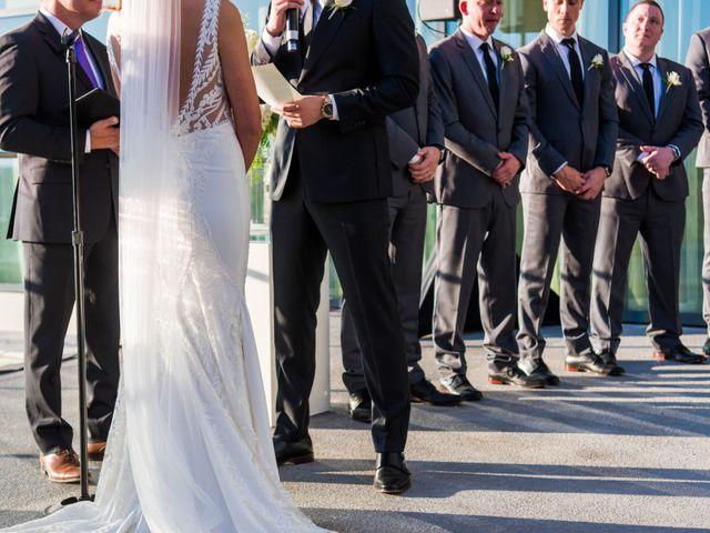 Elliott and Ellie's Wedding in San Diego, California 60