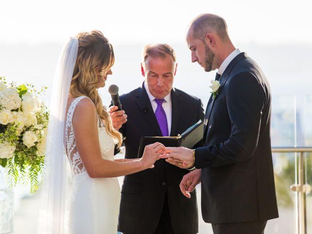 Elliott and Ellie's Wedding in San Diego, California 61