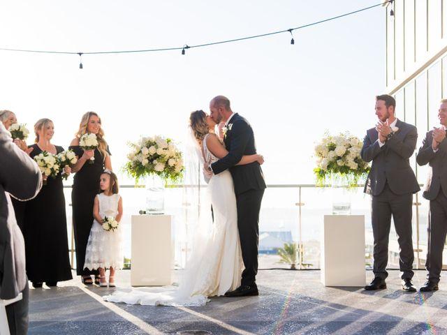 Elliott and Ellie's Wedding in San Diego, California 62
