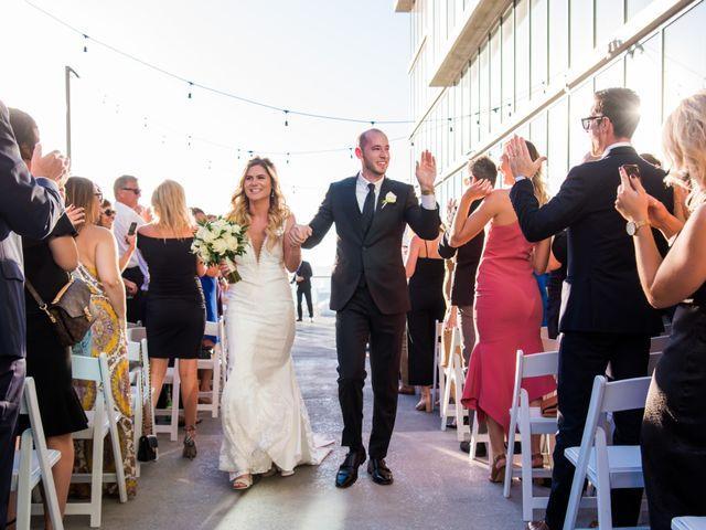 Elliott and Ellie's Wedding in San Diego, California 63