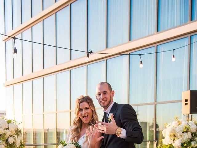 Elliott and Ellie's Wedding in San Diego, California 64