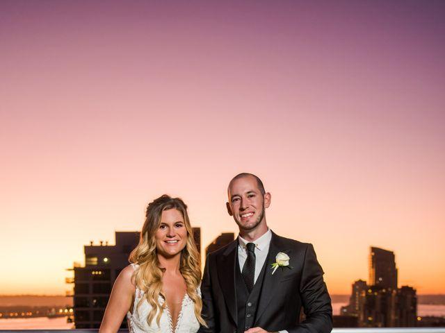 Elliott and Ellie's Wedding in San Diego, California 70