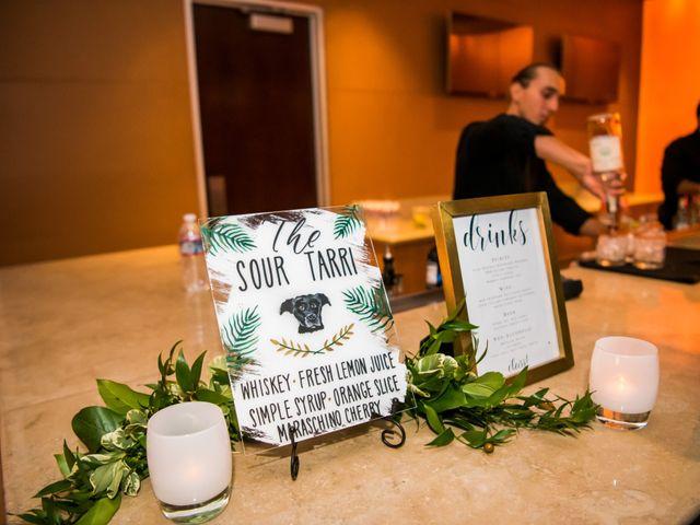 Elliott and Ellie's Wedding in San Diego, California 73
