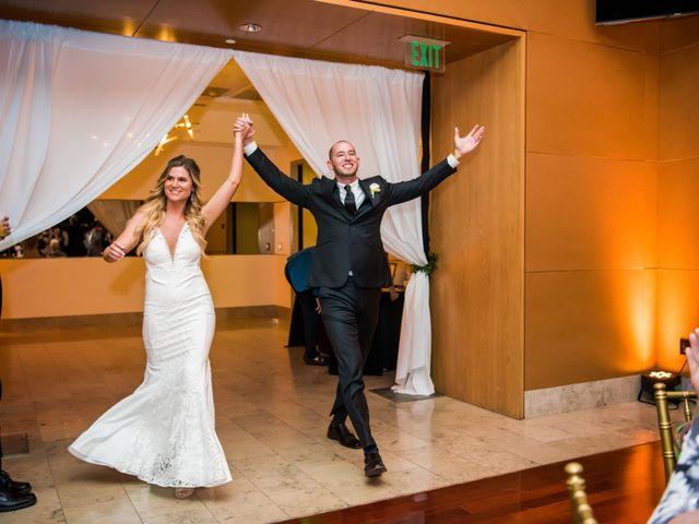 Elliott and Ellie's Wedding in San Diego, California 76