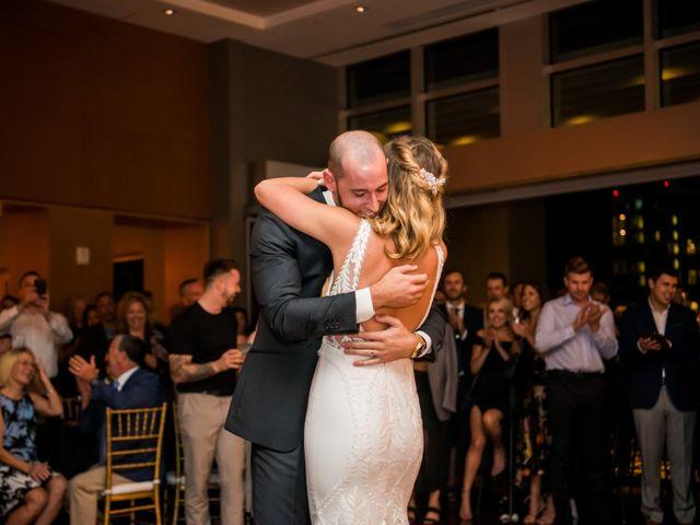Elliott and Ellie's Wedding in San Diego, California 78