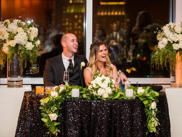 Elliott and Ellie's Wedding in San Diego, California 81