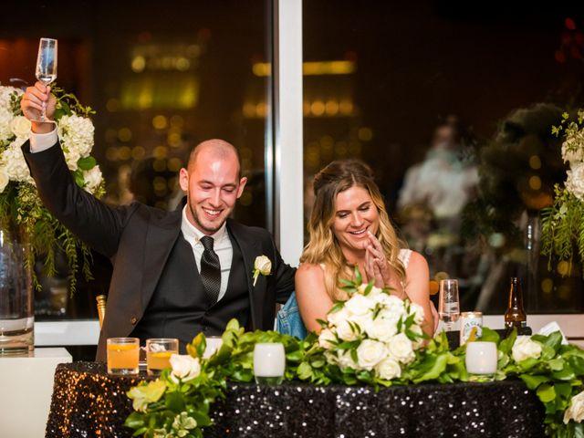 Elliott and Ellie's Wedding in San Diego, California 83