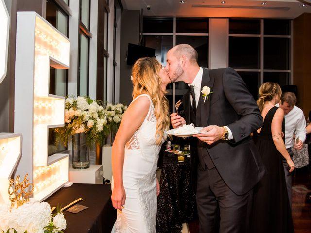 Elliott and Ellie's Wedding in San Diego, California 84