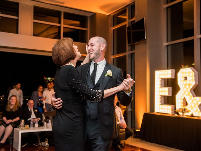 Elliott and Ellie's Wedding in San Diego, California 85