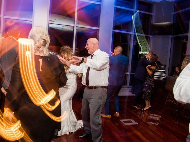 Elliott and Ellie's Wedding in San Diego, California 87