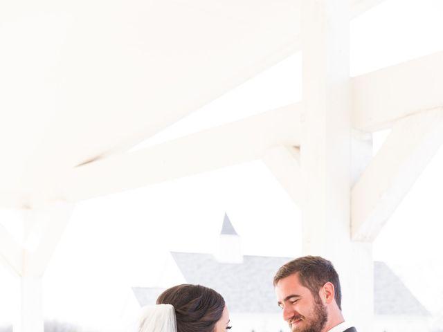 Mason and Emma's Wedding in Gunter, Texas 3