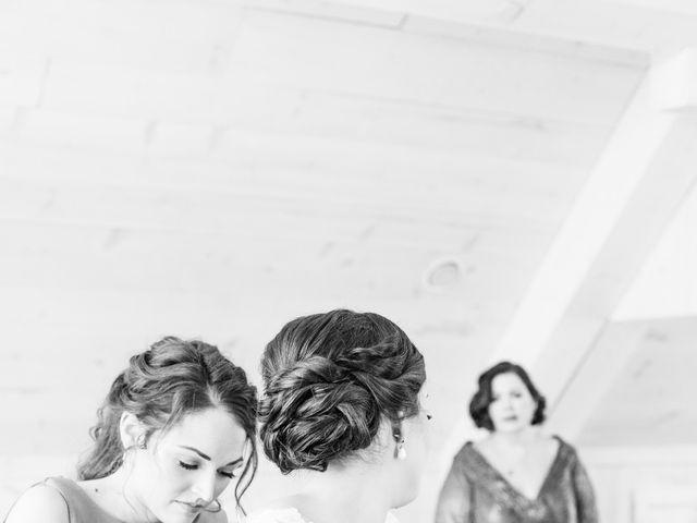 Mason and Emma's Wedding in Gunter, Texas 7