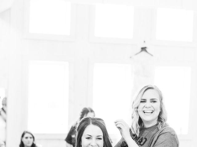 Mason and Emma's Wedding in Gunter, Texas 12
