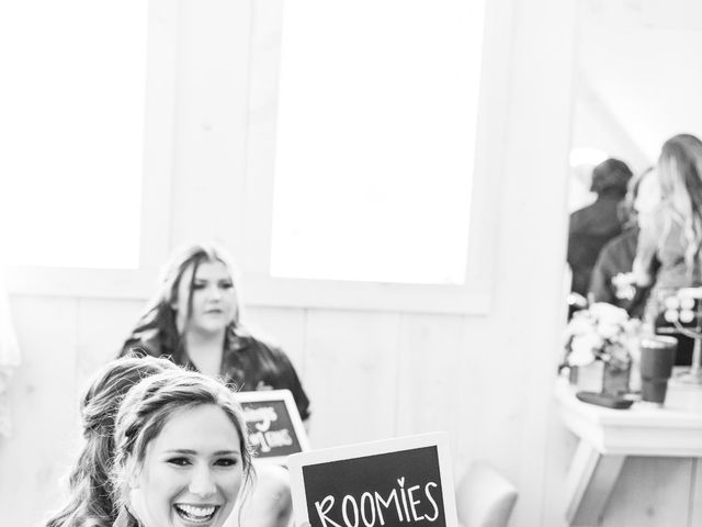 Mason and Emma's Wedding in Gunter, Texas 14