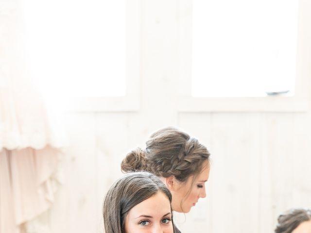 Mason and Emma's Wedding in Gunter, Texas 16