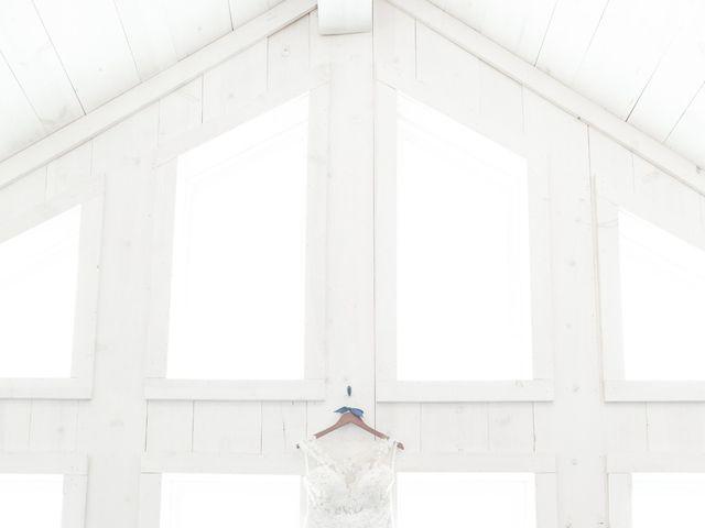 Mason and Emma's Wedding in Gunter, Texas 17