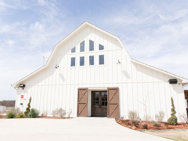 Mason and Emma's Wedding in Gunter, Texas 2