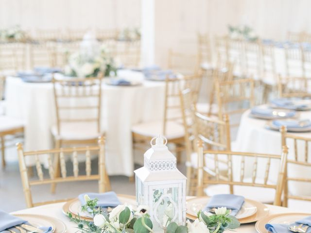 Mason and Emma's Wedding in Gunter, Texas 21