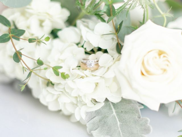 Mason and Emma's Wedding in Gunter, Texas 23