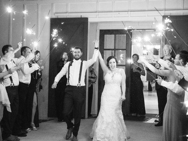 Mason and Emma's Wedding in Gunter, Texas 27