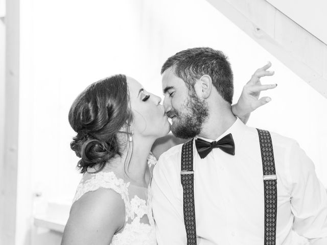 Mason and Emma's Wedding in Gunter, Texas 28