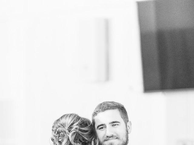 Mason and Emma's Wedding in Gunter, Texas 30