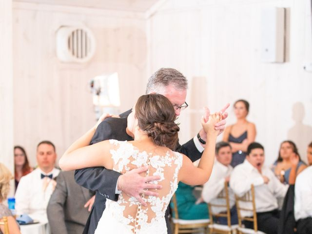 Mason and Emma's Wedding in Gunter, Texas 31