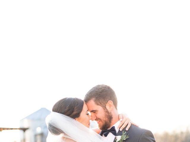 Mason and Emma's Wedding in Gunter, Texas 34