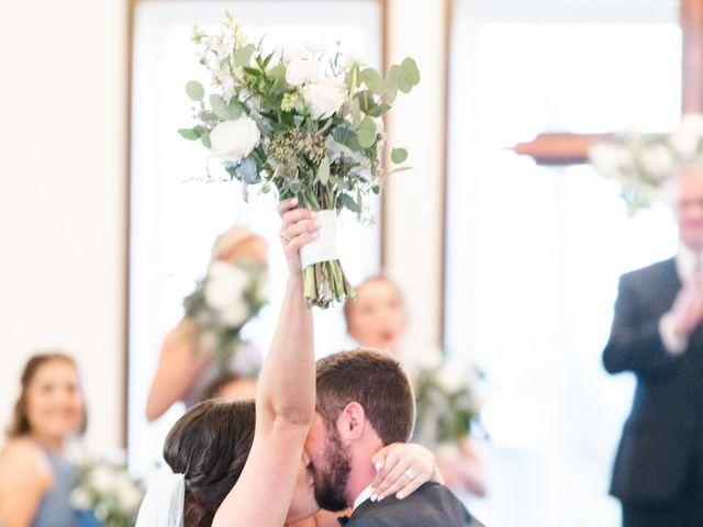 Mason and Emma's Wedding in Gunter, Texas 35