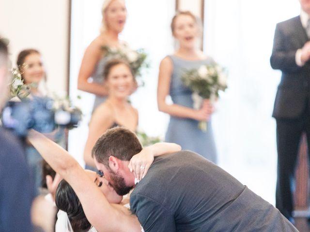 Mason and Emma's Wedding in Gunter, Texas 36