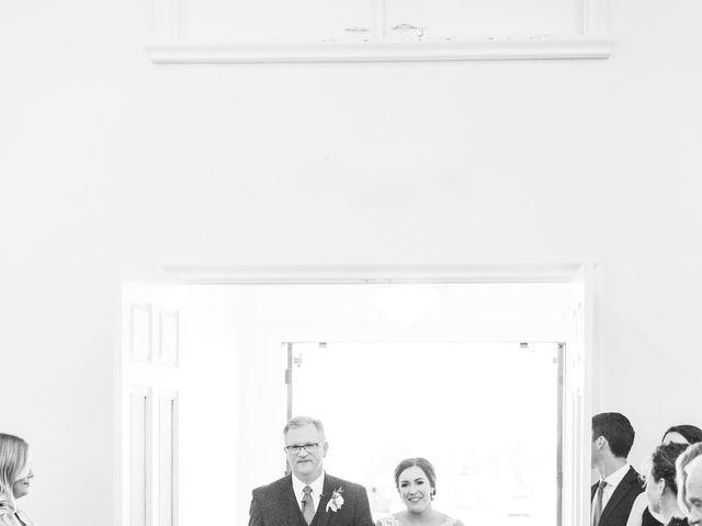 Mason and Emma's Wedding in Gunter, Texas 38