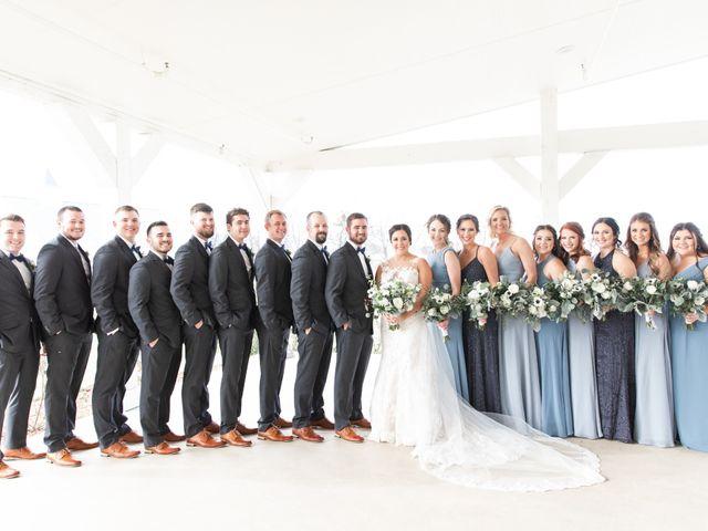 Mason and Emma's Wedding in Gunter, Texas 41