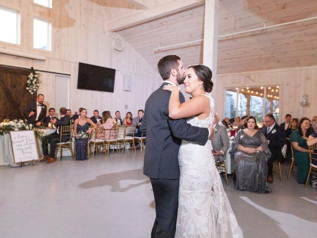 Mason and Emma's Wedding in Gunter, Texas 43