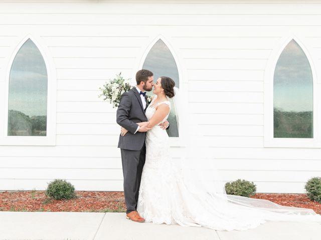 Mason and Emma's Wedding in Gunter, Texas 47