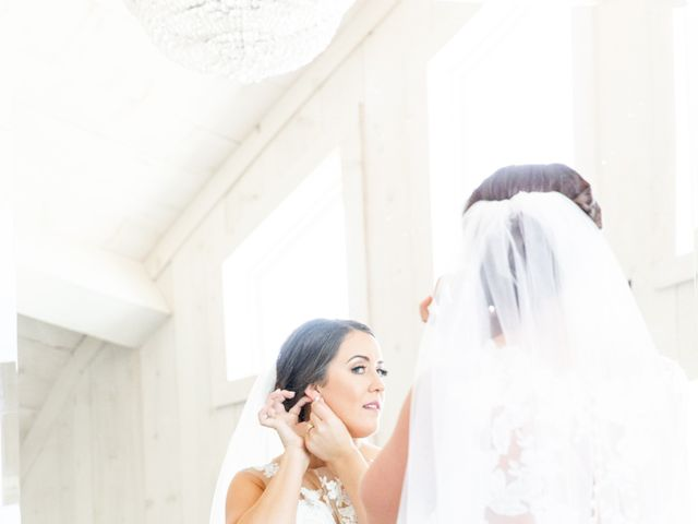 Mason and Emma's Wedding in Gunter, Texas 53