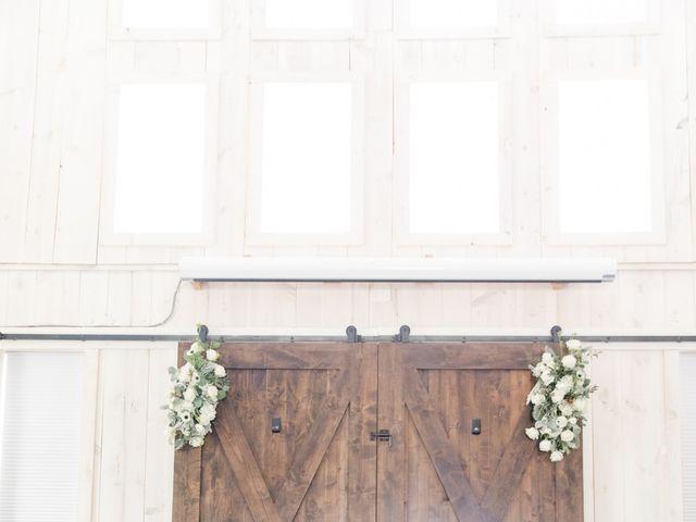 Mason and Emma's Wedding in Gunter, Texas 67