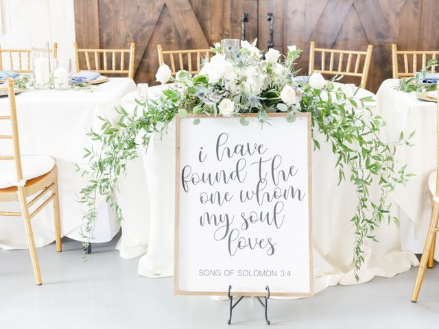 Mason and Emma's Wedding in Gunter, Texas 68