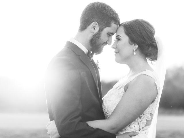 Mason and Emma's Wedding in Gunter, Texas 69