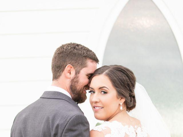 Mason and Emma's Wedding in Gunter, Texas 70