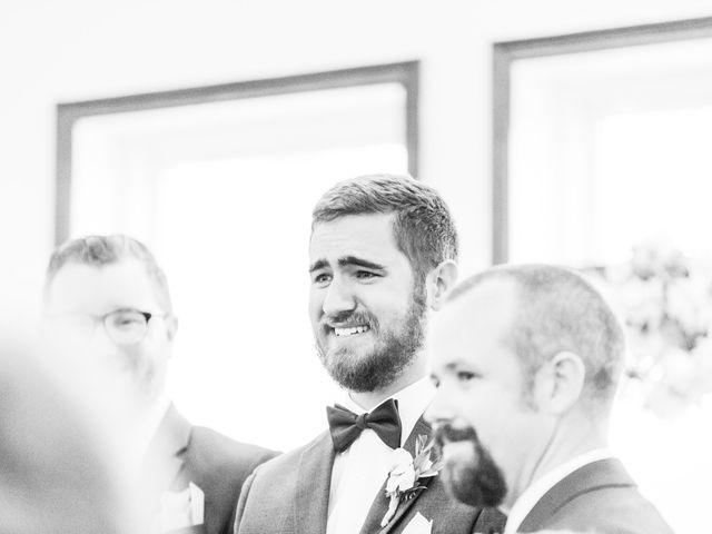 Mason and Emma's Wedding in Gunter, Texas 71