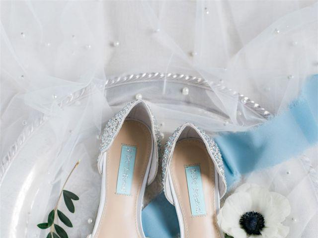 Kirk and Beth's Wedding in Lynchburg, Virginia 10