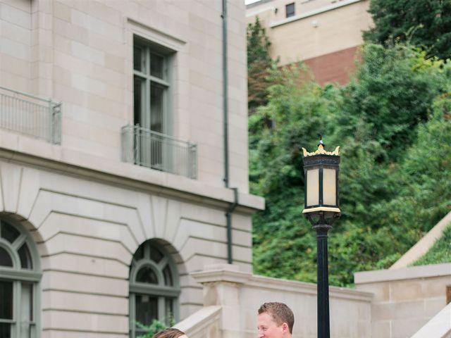 Kirk and Beth's Wedding in Lynchburg, Virginia 18
