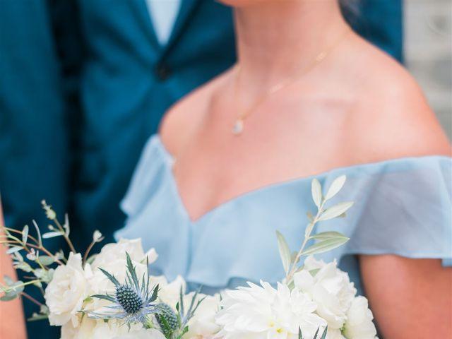 Kirk and Beth's Wedding in Lynchburg, Virginia 20
