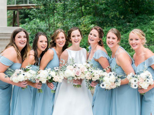 Kirk and Beth's Wedding in Lynchburg, Virginia 22