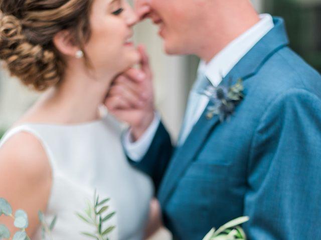 Kirk and Beth's Wedding in Lynchburg, Virginia 29