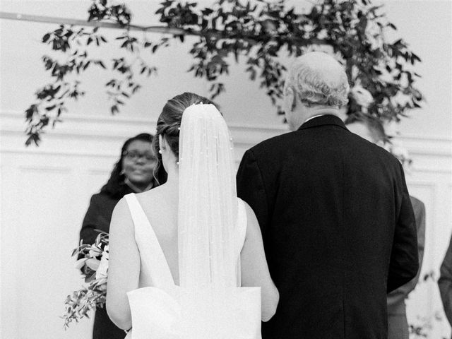 Kirk and Beth's Wedding in Lynchburg, Virginia 35