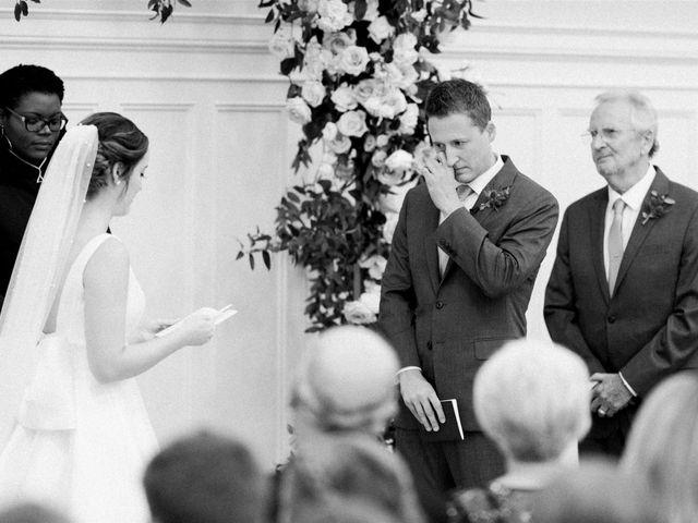 Kirk and Beth's Wedding in Lynchburg, Virginia 36