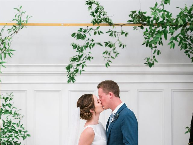 Kirk and Beth's Wedding in Lynchburg, Virginia 37